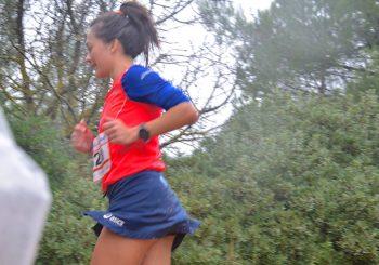 Trail run Κρυονέρι