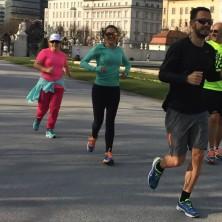 Getting Ready for Vienna City Marathon
