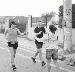 Ενδεικτικά long runs μέχρι το Μαραθώνιο!
