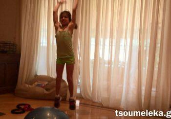 Kids functional training – part 1